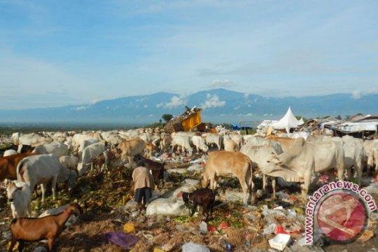 Hari Habitat Dunia dipusatkan di TPA Kawatuna