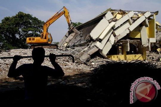 Camat-lurah Jaktim diminta data kondisi alam wilayahnya