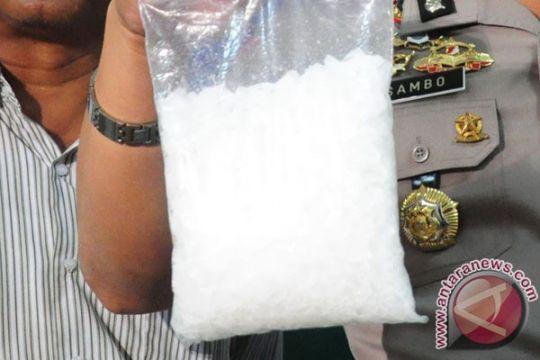 Lima polisi di Sumbawa positif narkoba