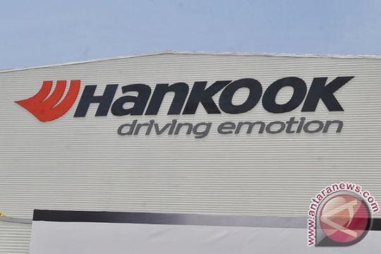 Porsche Macan pakai Hankook sebagai ban resmi
