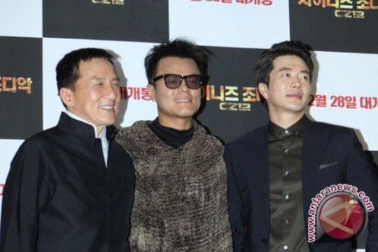 Park Jin-young jadi pemilik agensi hiburan terkaya di Korea