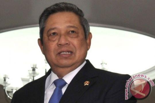 Presiden kunjungi Asrama TNI Kodam III Siliwangi
