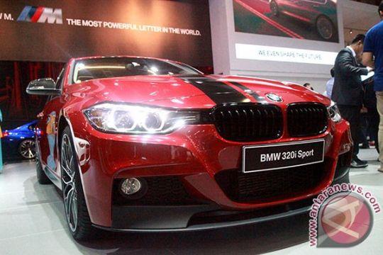 BMW Seri 3 masih jadi unggulan