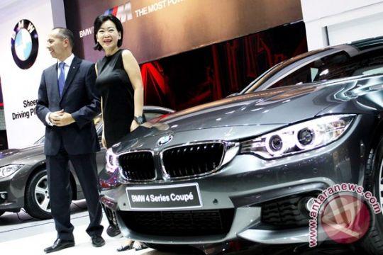 BMW 435i Coupe M Sport hadir dengan teknologi touch controller