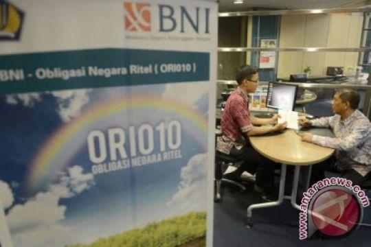 Pemerintah terbitkan obligasi ritel seri ORI014