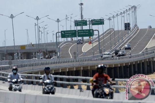 Ketua DPR: Sepeda motor bisa melintas di jalan tol, asalkan ....