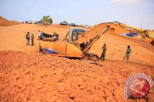 Pemulihan lingkungan tambang ilegal di Babel butuh Rp19 triliun