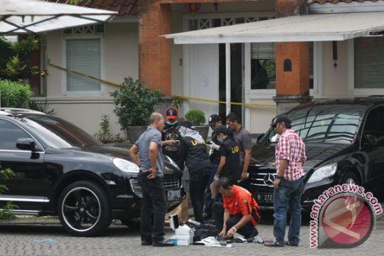Polisi temukan pin granat di lokasi ledakan Ciputat Timur