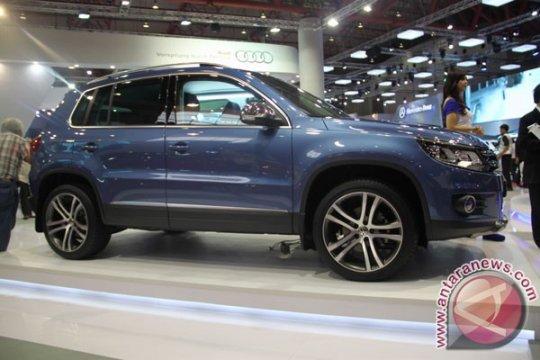 """Volkswagen Tiguan di Indonesia tidak akan """"direcall"""""""