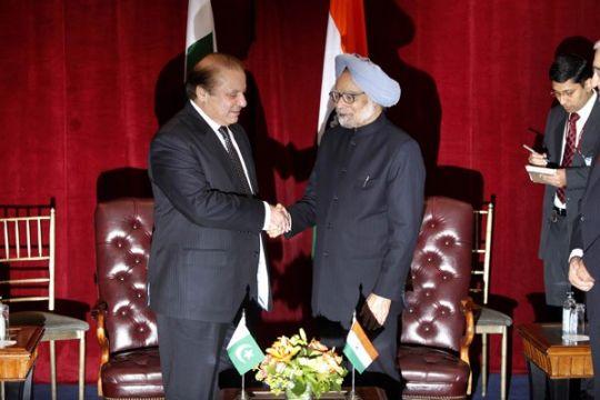 India-Pakistan setuju redakan kekerasan di Kashmir