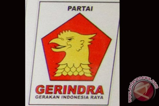 Gerindra utamakan usung kader internal pada pilkada