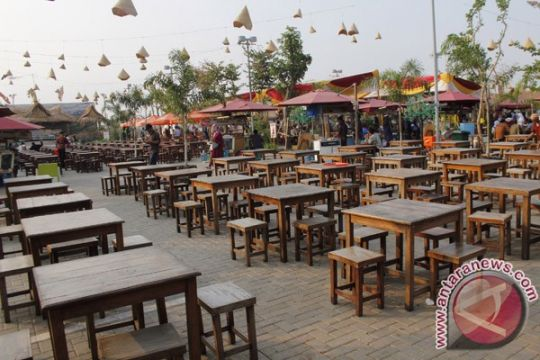 Summarecon Bekasi hadirkan menu kuliner tiga benua