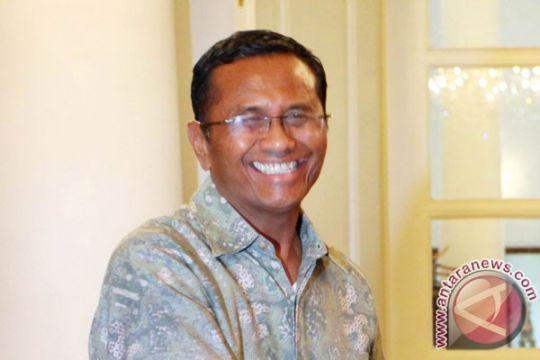 Pemerintah tegaskan penjualan timah batangan melalui BKDI