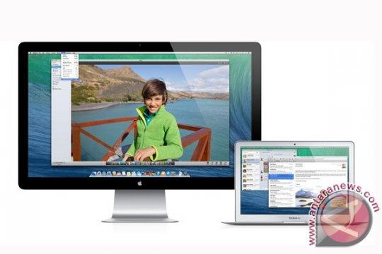 """Apple berencana jual Mac dengan """"chip"""" sendiri mulai 2021"""