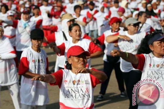 Pemkot Yogyakarta beri 667 lansia jaminan hidup