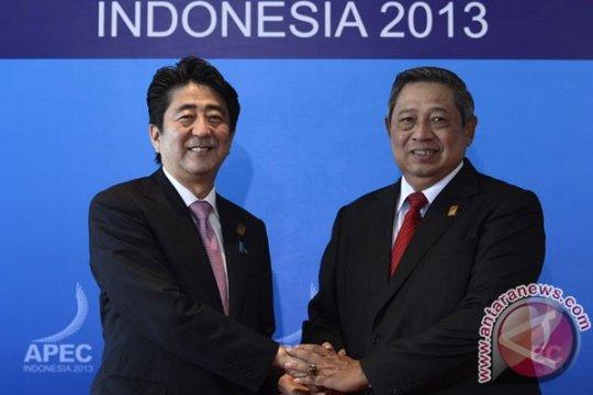 Jepang bantah kerjasama ekonomi dengan Indonesia timpang