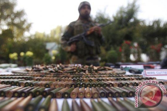 Pakistan peringatkan India terkait ketegangan Kashmir