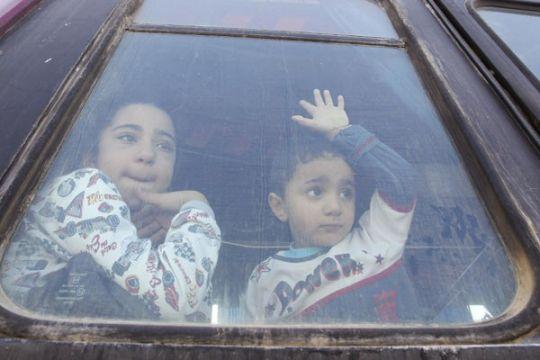 PBB distribusikan bahan bakar untuk atasi krisis di Gaza