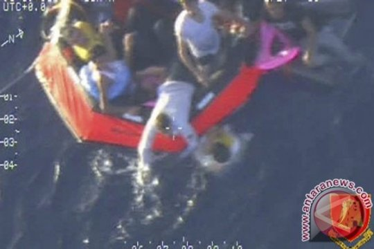 Jumlah akhir korban tewas insiden kapal di Tunisia capai 82