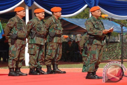 Panglima TNI akan kembalikan kedigjayaan intelijen TNI