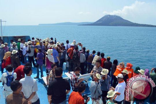 Jangan lewatkan Festival Krakatau di Lampung mulai hari ini