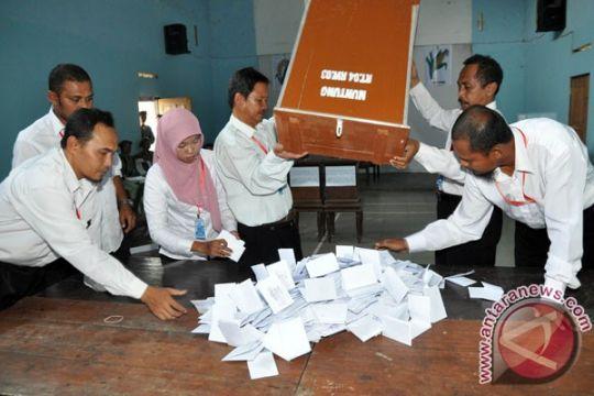 225 desa, 578 orang ikut pilkades serentak di Temanggung