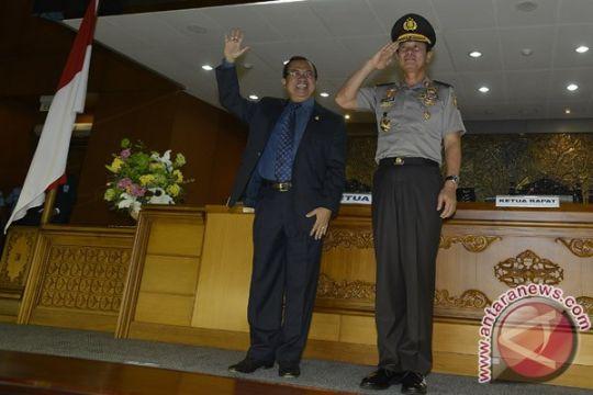 TNI dan Kepolisian Indonesia harus jadi teladan