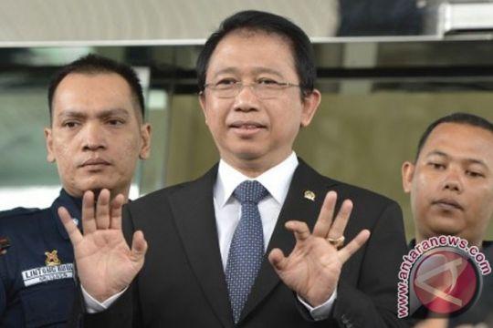 Ketua DPR komentari putusan MK soal PK berkali-kali