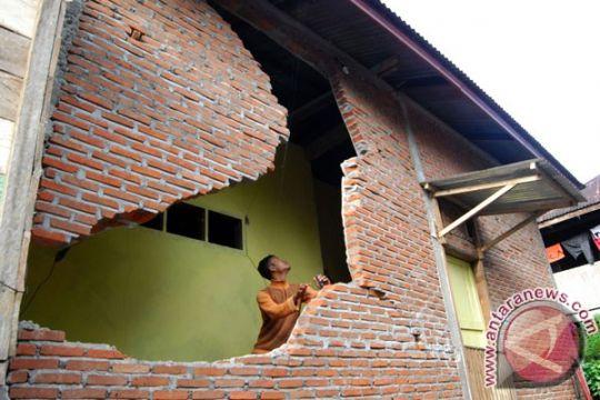 Gempa Pandeglang tak timbulkan kerusakan