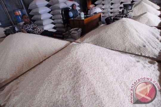 Pemerintah jamin pasokan beras ke Jakarta