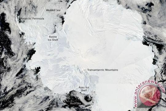 Antartika jadi tuan rumah pertandingan catur internasional pertama