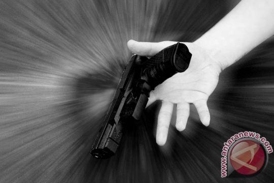 KSB rampas senjata Brimob di Puncak Jaya