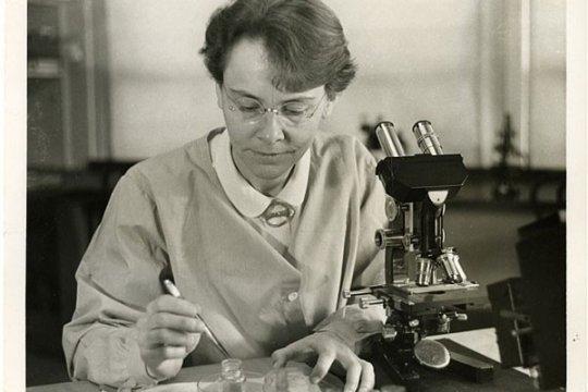Perempuan-perempuan dalam sejarah ilmu pengetahuan