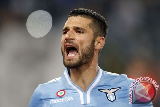Lazio menang meyakinkan 2-0 atas Verona