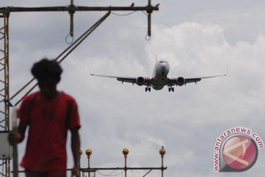 Letusan Soputan tak sampai ganggu penerbangan