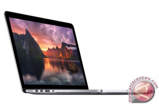 Apple tawarkan penggantian baterai MacBook Pro model lama