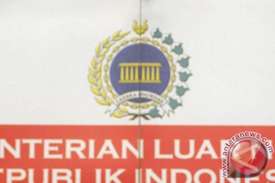Kementerian Luar Negeri serahkan asuransi ABK tewas Indonesia