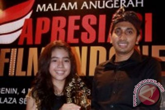 AFI 2014 digelar di Istana Maimun Medan