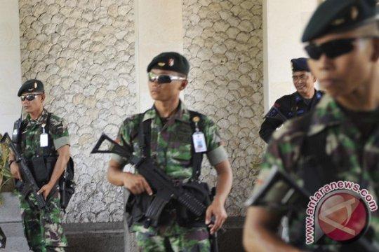 Pengamanan pemilihan Wakil Walikota Surabaya diperketat