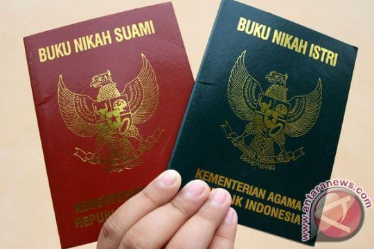 Kalsel tertinggi jumlah usia perkawinan dini di Indonesia