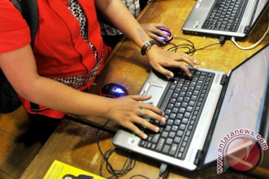 Orangtua kian sulit mengawasi aktivitas internet anak