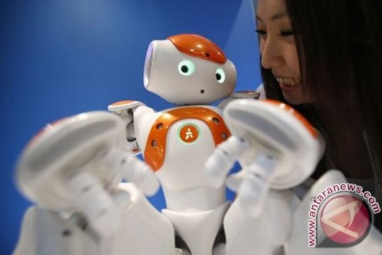 Ilmuwan Amerika Serikat ciptakan otak robot