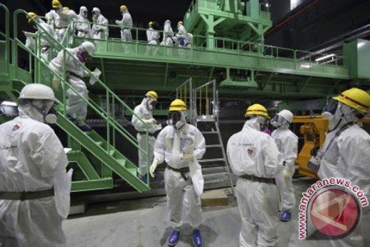 Menteri Lingkungan Hidup: Jepang harus berhenti pakai tenaga nuklir