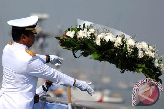 Pemuda diminta miliki jiwa kepahlawanan maritim