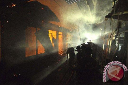 Pemkab Nunukan diminta segera bangun posko kebakaran