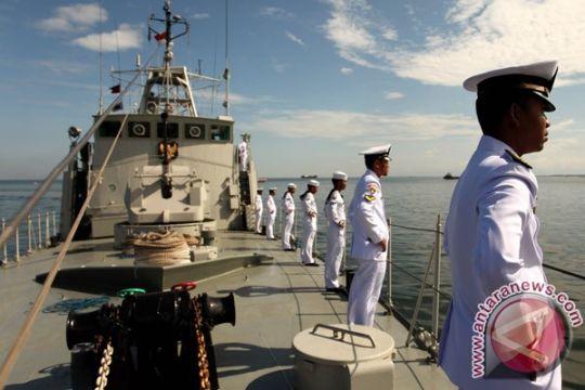 Simposium keamanan maritim internasional peringati 68 tahun TNI AL digelar