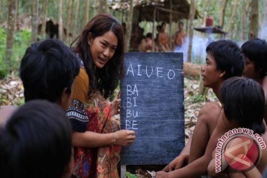"""Agenda Jakarta, dari """"Sokola Rimba"""" hingga festival kuliner pedas"""