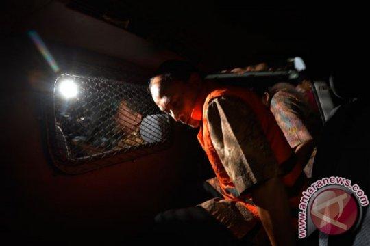 Anggota Timwas Century DPR apresiasi KPK tahan Budi Mulya