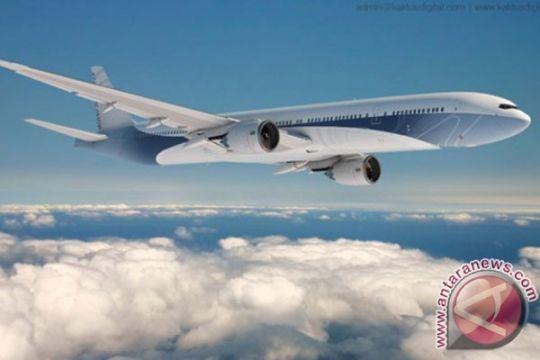 Jet tujuan China kembali ke Newark akibat turbulensi