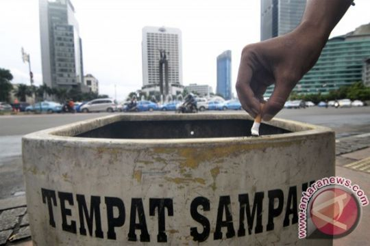 MUI Makassar fatwakan buang sampah sembarangan haram
